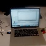 Décodage ADB-S, SDR/Mac