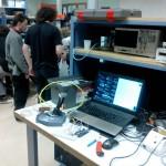 Nathanaël tente l'interfaçage d'un deuxième joystick via l'Arduino
