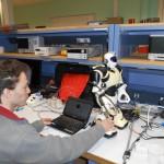 Thibault poursuit l'opération Restore Sapien