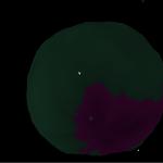 Génération de planètes pour le jeu glitchyverse