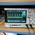 Analyse des signaux d'une télécommande RF de prise électrique