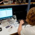 Samuel R. continue sa découverte de l'Arduino
