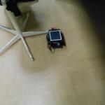 Le Robot de Thibault T., en maraude